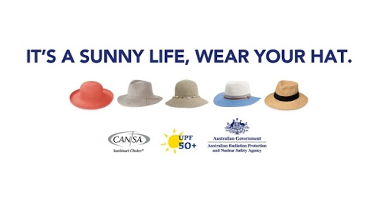 VIDEOS: Tips to Style, Clean, Wash & Pack Sunhats